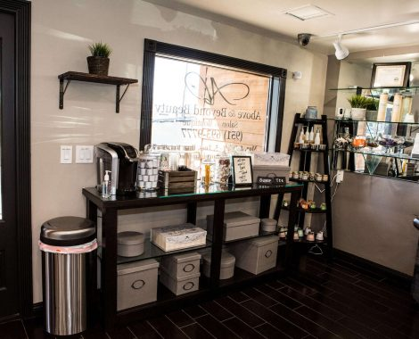 Above & Beyond Beauty Salon, Old Town Temecula 4th Street